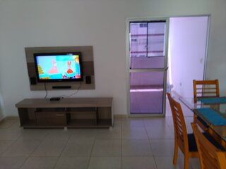Apartamento entre a Praia e o Centro