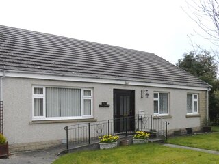 Bungalow in Spey Bay, Moray (Disabled Accessible)