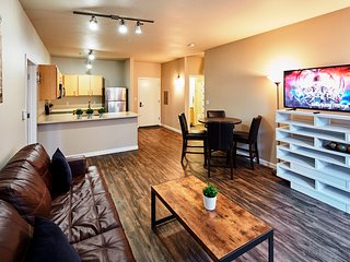 1BR Furnished Suites in Portland Pearl District