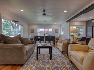 NEW Listing! White House- LUXURY Home. A Modern Walk Through Boise's History!