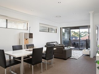 Family Size Apartment Close to Westmead Hospital