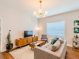 Abode | The Cedars | Modern 2-Bedroom