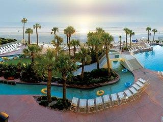 Turkey Run at Ocean Walk, Daytona Beach, FL