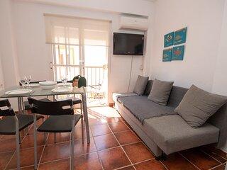 1895 - 1 bed apartment, Fuengirola