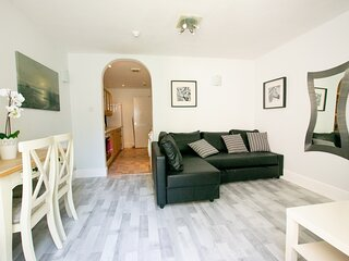 Your Apartment Garden Apartment - Kingsdown