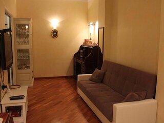 Ciaccia House