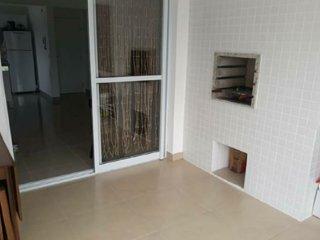 Apartamento no centro de Bertioga - SP