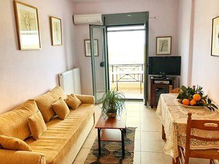 Cezanakis Apartment Istro