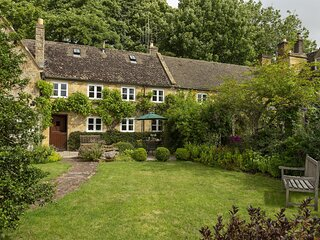 Dyers Cottage