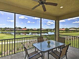 NEW! Verandah Club Resort Retreat w/ Pool Access!