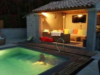 Beautiful 3-Bed House in Sainte-Maxime