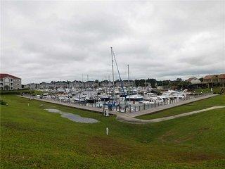Harbourfront Villas #A6