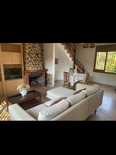 Entire house 3 bedrooms Blanes Lloret
