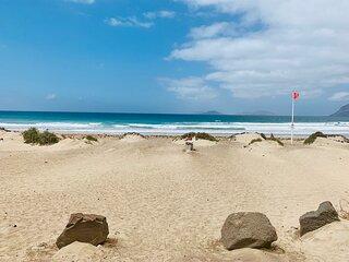 Beach Surf & fun, Famara