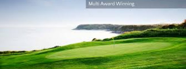 Golf on your doorstep