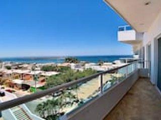 4th floor sunset views at Terrazas!, holiday rental in El Sargento