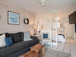Bayside Condos 17 Waterfront Studio