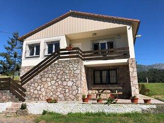 Asturias Estancias Naturales. Finca San Julian