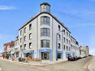Luxury apartment in the heart of Portrush