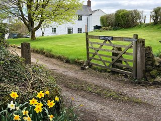 Llys Onnen - North Wales Holiday Cottage.
