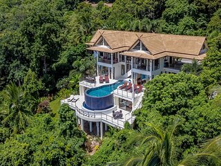 Voted: TripAdvisor Top Villa Rental on Samui - Self Isolation Promo