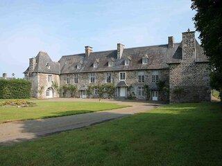 Chambre d'hôtes Baie du Mont Saint Michel et Granville en Normandie St Jacques