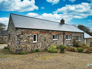 Mill House Cottage, Solva