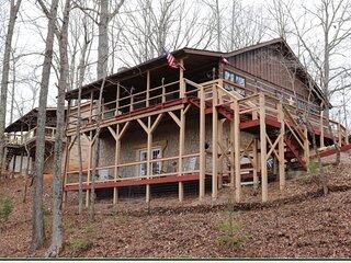 Springdale Sycamore Cottage