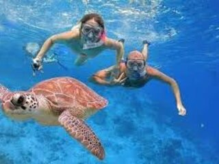 Hurghada - Guided Vacation - Full package