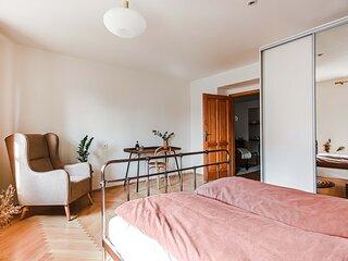 Apartment Masaryk