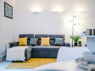 City Dreamz- Modern & stylish flat in Manchester City Centre