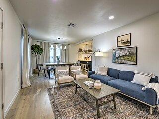 NEW! Home w/ Modern Charm < 3Mi to Magnolia Market