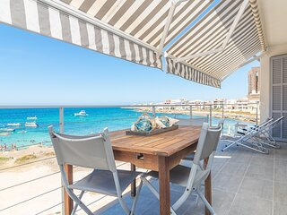 SES BAULES - Apartment for 4 people in Colonia De Sant Jordi