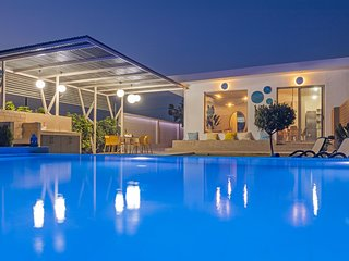 Villa Gaia Blue - Adults only