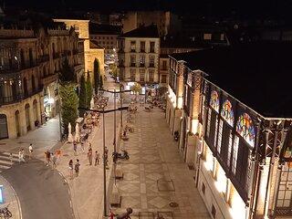 Apartamento de 1 dormitorio en Plaza Mayor de Salamanca