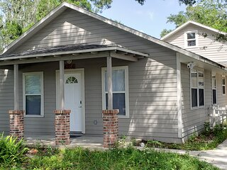 Beautiful Family home located downtown