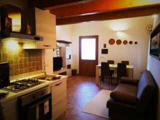 B&B LE CASETTE, holiday rental in Isili