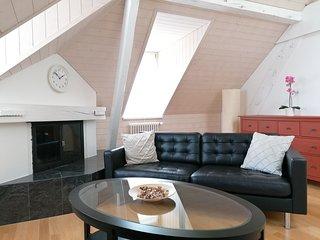 Easy-Living Luzern City Apartments II für 4 Personen