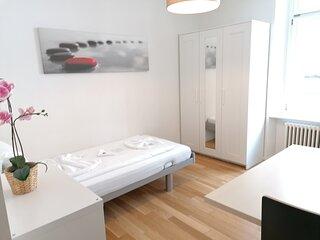 Easy-Living Luzern City Studio II