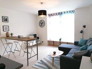 Easy-Living Luzern City Apartments I für 2 Personen
