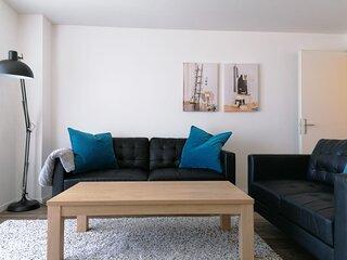 Easy-Living Luzern City Apartments I fur 4 Personen