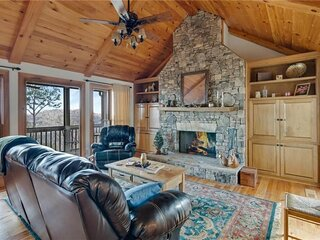 Wine Down Cottage - New Rental Home in Big Canoe
