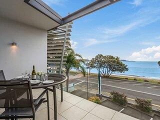 The Beachcomber's Lookout - Paihia Holiday Apartment, Paihia