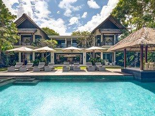 Seseh Beach Villa II, 6BR, Seseh-Tanah Lot