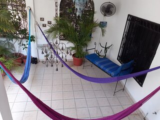 , Vacation Rental House in Cancun