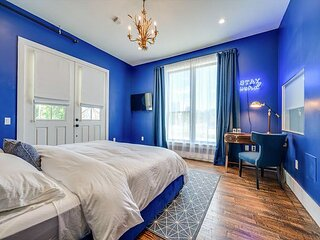 Adina | One-of-a-Kind Lodging, Historic West End | All 3 Ground-Floor Suites