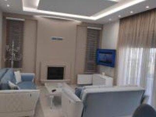 Alimos Luxury Prestige (1st floor), holiday rental in Agios Dimitrios
