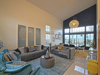Luxury Modern Style Home Near Disneyland/ Free Parking