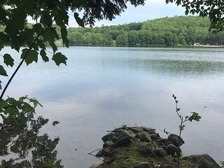 Tentrr Signature - Maine Stay Campsite