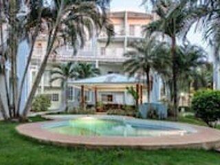 Quiet 2beds apartment at Tamarindo Heart, vacation rental in Tamarindo
